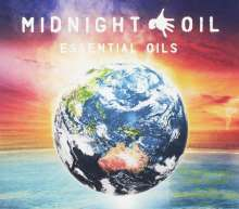 Midnight Oil: Essential Oils, 2 CDs