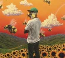 Tyler The Creator: Flower Boy, 2 LPs