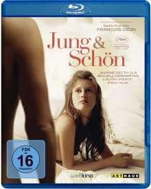 Jung & Schön (Blu-ray), Blu-ray Disc