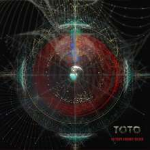 Toto: Greatest Hits: 40 Trips Around The Sun, CD