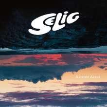 Selig: Kashmir Karma (180g) (Limited-Edition) (Red Vinyl), 1 LP und 1 CD