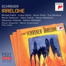 Franz Schreker (1878-1934): Irrelohe, 2 CDs