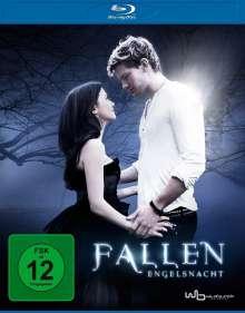 Fallen - Engelsnacht (Blu-ray), Blu-ray Disc