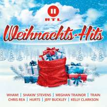 RTL2 Weihnachts-Hits, 2 CDs