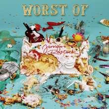 Jennifer Rostock: Worst Of Jennifer Rostock, CD