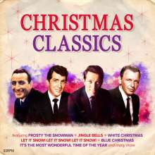 Christmas Classics Vol. 1, LP