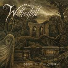 Witherfall: Nocturnes And Requiems, CD