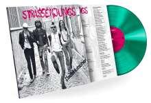 Straßenjungs: Dauerlutscher (Limited-Edition) (Colored Vinyl), LP