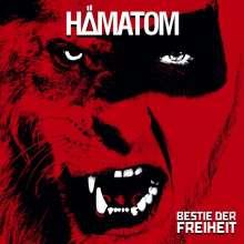 Hämatom: Bestie der Freiheit, CD