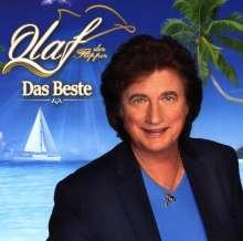 Olaf (ex-Die Flippers): Das Beste, CD
