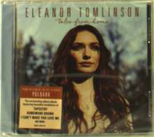 Eleanor Tomlinson: Tales From Home, CD
