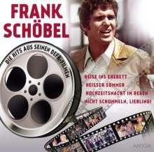 Filmmusik: Frank Schöbel: Seine Hits aus den DEFA-Filmen, CD