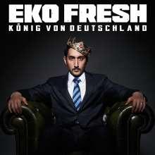 Eko Fresh: König von Deutschland, CD