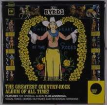 The Byrds: Sweetheart Of The Rodeo (Classic Album), 2 CDs