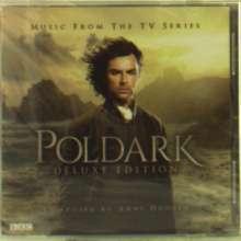 Filmmusik: Poldark (Deluxe-Edition), CD