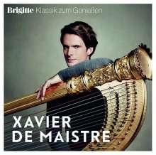 Xavier de Maistre  - Brigitte Klassik zum Genießen, CD