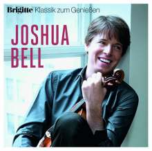 Joshua Bell - Brigitte Klassik zum Genießen, CD