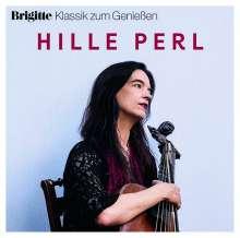 Hille Perl - Brigitte Klassik zum Genießen, CD