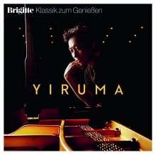 Yiruma (geb. 1978): Klavierwerke, CD