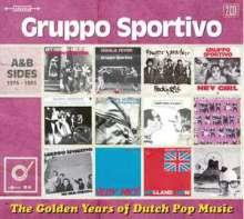 Gruppo Sportivo: The Golden Years Of Dutch Pop Music, 2 CDs
