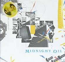 Midnight Oil: 10, 9, 8, 7, 6, 5, 4, 3, 2, 1 (Gold Series), CD