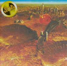 Midnight Oil: Red Sails In The Sunset, CD