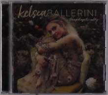Kelsea Ballerini: Unapologetically, CD
