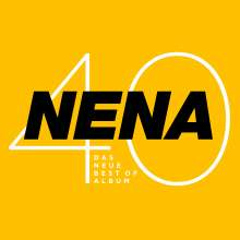 Nena: Nena 40 - Das neue Best Of Album (Premium-Edition), 2 CDs