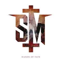 Savage Messiah: Hands Of Fate, CD