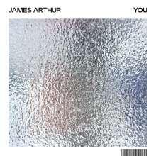 James Arthur: YOU, CD