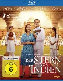 Der Stern von Indien (Blu-ray), Blu-ray Disc