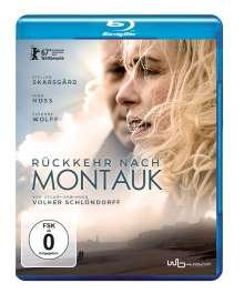Rückkehr nach Montauk (Blu-ray), Blu-ray Disc