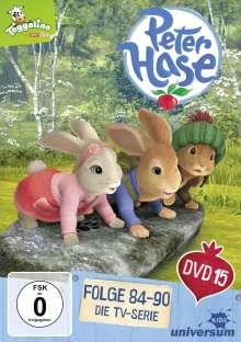 Peter Hase DVD 15, DVD