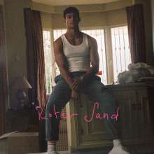 Emilio: Roter Sand, CD