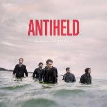 Antiheld: Keine Legenden, CD