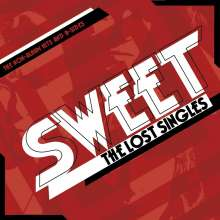 The Sweet: The Lost Singles, CD