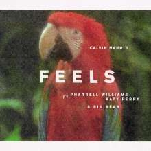 Calvin Harris: Feels (ft. Pharrell Williams, Katy Perry & Big Sean), LP