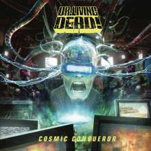 Dr. Living Dead!: Cosmic Conqueror (180g) (Translucent Yellow Vinyl), LP