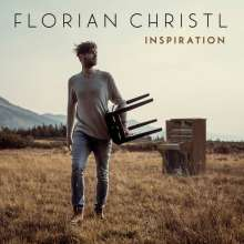 Florian Christl - Inspiration, CD