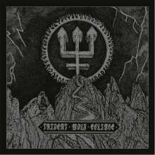 Watain: Trident Wolf Eclipse, CD