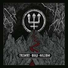 Watain: Trident Wolf Eclipse, LP