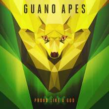 Guano Apes: Proud Like A God XX, CD