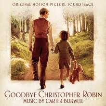 Filmmusik: Goodbye Christopher Robin, CD