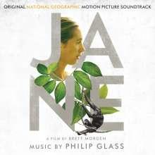 Philip Glass (geb. 1937): Jane (Filmmusik), CD