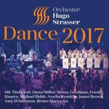 Hugo Strasser: Dance 2017, CD