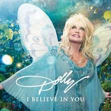Dolly Parton: I Believe In You, CD