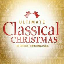Classical Christmas, 4 CDs
