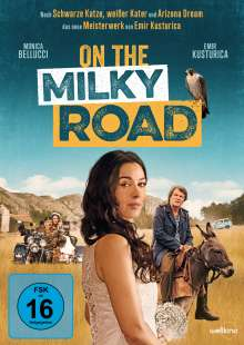 On the Milky Road, DVD