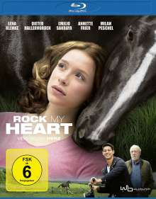 Rock my heart (Blu-ray), Blu-ray Disc