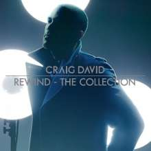 Craig David: Rewind - The Collection, 2 LPs